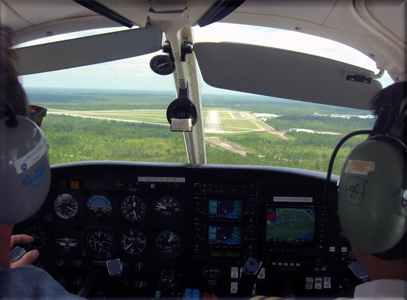 New Flight Safety Feature Debuts