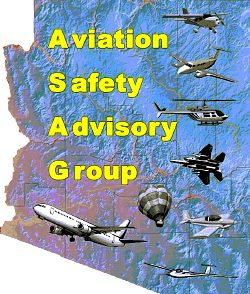Aviation Safety Advisory Group Logo