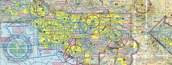 Air Traffic Control California Map.Public Workshop Lax Sma Arizona Flight Training Workgroup