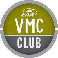 EAA VMC CLub logo