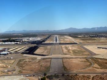 AFTW's November Meeting: ACS, IPCs, Flight Reviews, and More …
